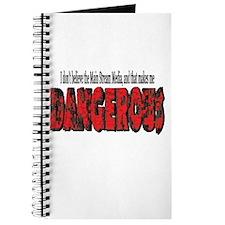 Dangerous Journal