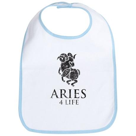 Aries 4 Life Bib