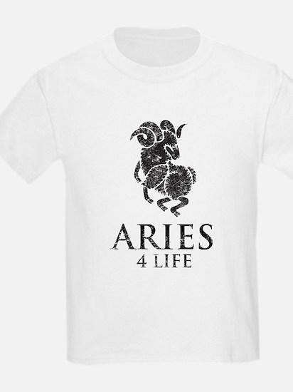 Aries 4 Life T-Shirt