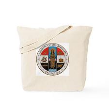 Cute La cross Tote Bag