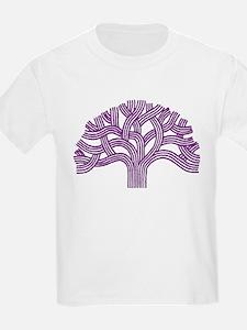 Oakland Plum Tree T-Shirt