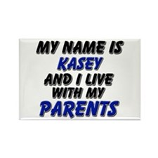 my name is kasey and I live with my parents Rectan