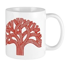 Oakland Apple Tree Mug