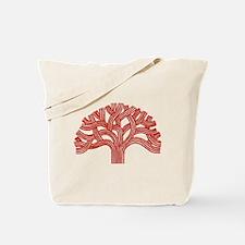 Oakland Apple Tree Tote Bag