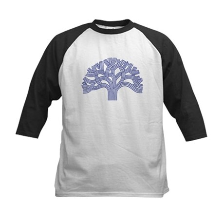 Oakland Blueberry Tree Kids Baseball Jersey