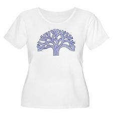 Oakland Blueberry Tree T-Shirt