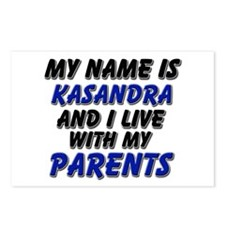 my name is kasandra and I live with my parents Pos