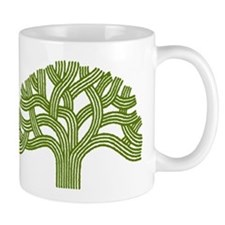 Oakland Oak Tree Mug