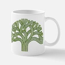 Oakland Oak Tree Mug