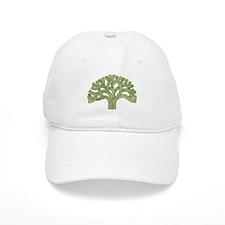 Oakland Oak Tree Baseball Cap