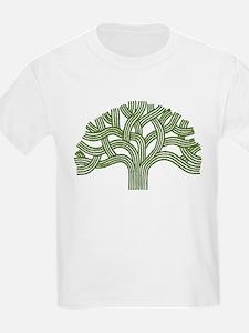 Oakland Oak Tree T-Shirt