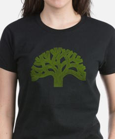 Oakland Oak Tree Tee