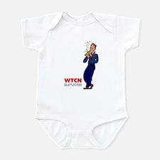 WTCN 1280 Infant Bodysuit