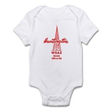 WSAZ 930 Infant Bodysuit