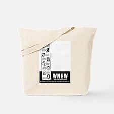 WNEW 1130 Tote Bag
