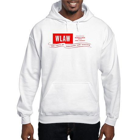 WLAW 680 Hooded Sweatshirt