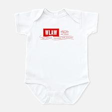 WLAW 680 Infant Bodysuit