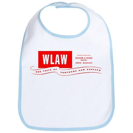WLAW 680 Bib