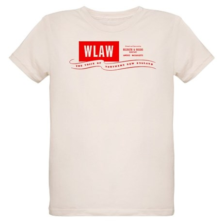WLAW 680 Organic Kids T-Shirt