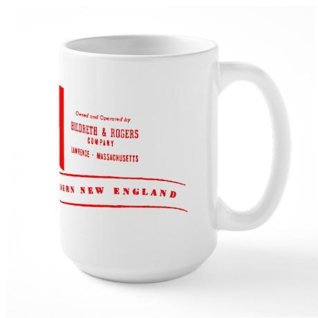 WLAW 680 Large Mug