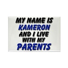 my name is kameron and I live with my parents Rect