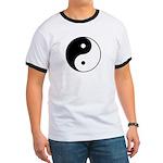 Yin Yang Ringer T