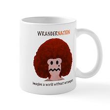 WrangerNation Wranger - Mug