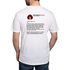 WrangerNation Wranger - Shirt