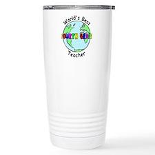 Fourth Grade Teacher Travel Mug