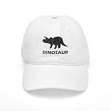 Vintage Dinosaur Baseball Cap