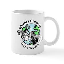 Band Teacher Mug