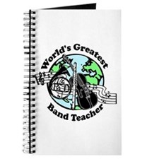 Band Teacher Journal
