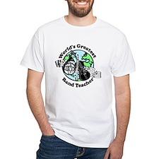 Band Teacher Shirt