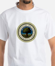 Friends of Big Foot Beach Shirt