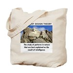 ID Mt. Rushmore Tote Bag