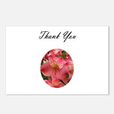 Thank You Generosity Postcards (Package of 8)