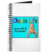 Choose Life for Pro Life Journal