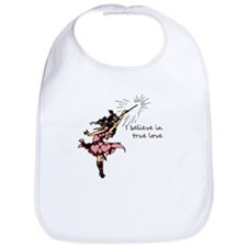 True Love Fairy Bib