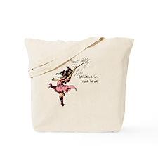 True Love Fairy Tote Bag