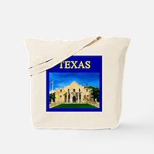 ilove texas texans Tote Bag