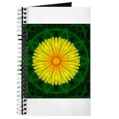 Dandelion I Journal