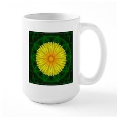 Dandelion I Mug