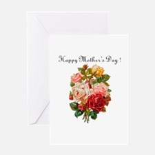 """Mother's Day"" Greeting Card"