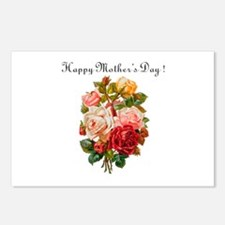 """""""Mother's Day"""" Postcards (Package of 8)"""