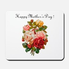 """Mother's Day"" Mousepad"