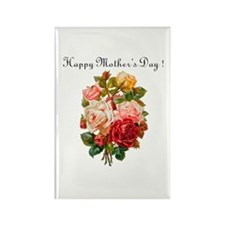 """""""Mother's Day"""" Rectangle Magnet"""