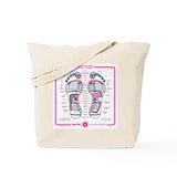Reflexology Bags & Totes