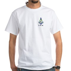 Masonic PHA Shirt