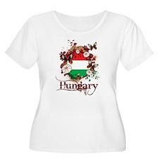 Butterfly Hungary T-Shirt