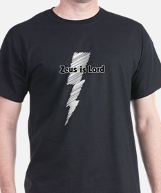 Zeus is lord T-Shirt